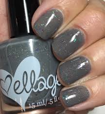 my nail polish obsession ellagee three years of sparkle collection
