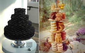 wedding cake alternatives 7 wonderful wedding cake alternatives