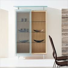 Modern Curio Cabinets On Display 10 Sleek Curio Cabinet Designs