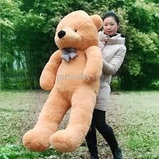 valentines big teddy best quality hot 100cm big soft plush white teddy