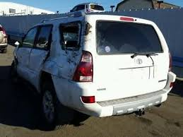 used toyota 4runner parts for sale used toyota 4runner other suspension steering parts for sale
