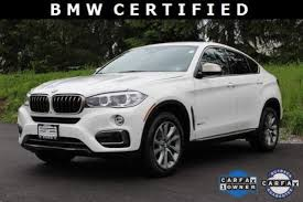 bmw rochester ny used bmw x6 for sale in rochester ny edmunds