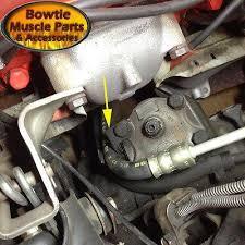 chevelle camaro 67 72 camaro 65 72 chevelle power steering hose retainer