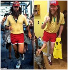 forrest gump costume that girl in the wheelchair how i made the ultimate wheelchair