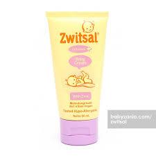Salep Zink jual murah zwitsal care baby with zinc 50 ml bath skin