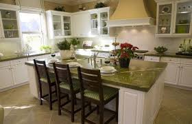 Large Kitchen Islands With Seating Custom Kitchen Islands With Seating