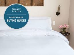 best bed sheets to buy the best duvet covers you can buy business insider