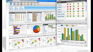 Free Excel Dashboards Templates Microsoft Excel Dynamic Dashboards Tutorial About This Series