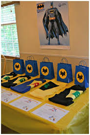 batman party ideas batman party ideas