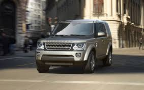 land rover lr4 silver 2016 land rover lr4 discovery graphite edition