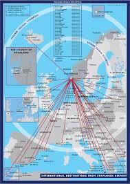 Map Of Budapest Stavanger Stavanger City Map Norway Pdf Maps