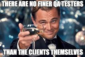 Qa Memes - software testing forum june is mememarathon month