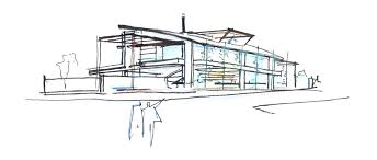 architect design drawing architecture house sketch design sketch