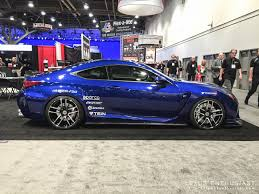 lexus rc f hre auto buzz photo gallery lexus at sema 2014