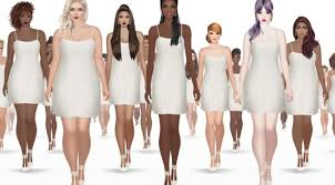 unlock covet fashion hairstyle covet fashion app introduces its most diverse change to date