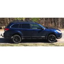 2013 subaru outback lifted 2010 14 outback lift kit primitive racing