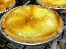 cuisine semi ferm馥 葡式蛋塔 手作 塔皮 滑順布丁液 by 食不果馥 recipe pies