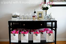 30th birthday party ideas a day with lil stuart 30th birthday favorite things party