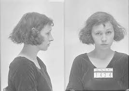 women haircutting in prison the faces of long gone women tell a new story of the kansas state