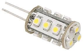 imtra marine lighting led tower g4 gu4 socket 12 volt led replacement bulbs