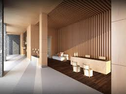 adria lake creates 21st century spa for radisson blu s first the interior of the spa are designed to provide an escape from the day s activities