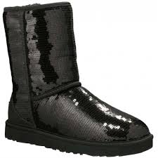 ugg s boots shopstyle s sparkle ugg boots mount mercy