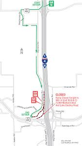 Orlando Traffic Map by Traffic Shift On Wb Maitland Blvd Scheduled For September 24 I