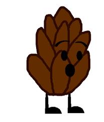 pinecone brawl of the objects wiki fandom powered by wikia