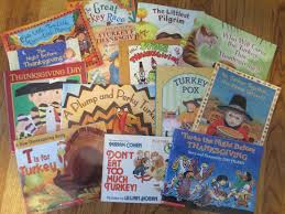 thanksgiving with kindergartners scholastic
