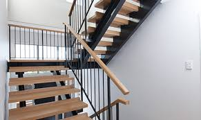 Floating Stairs Design Ascendo Floating Stairs Manufacturer Nz Ackworth House