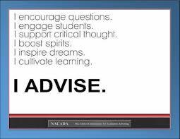 academic advisor resume sample home i advise