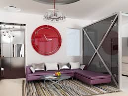 living room awesome creative living room design modern purple