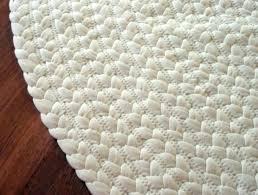 Organic Cotton Area Rug Organic Cotton Area Rugs Barfbagsnotincluded