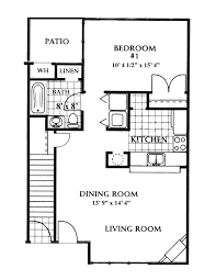 in law apartment floor plans floor plans branchester lakes apartments