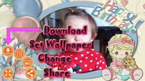 2nd Birthday Invitation Card Create Birthday Invitations Android Apps On Google Play