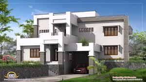 ultra modern house plans canada youtube
