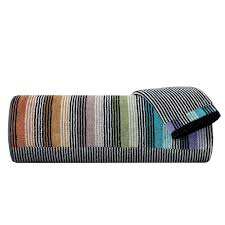 ross 100 bath towel set by missoni home yliving creative rugs