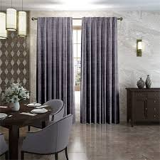 Lilac Curtains Velvet Lilac Curtains