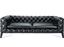 Black Tufted Sofa by Sofa Settee Sofa Ashley Sofa Convertible Sofa Sofas Glam