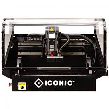 x series cnc machine iconic cnc