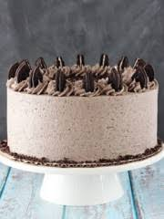 chocolate oreo cake life love and sugar
