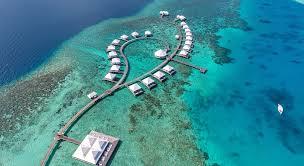 diamonds thudufushi maldives in south ari atoll book a luxury