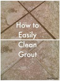 87 best method to clean grout on floor tiles best way to