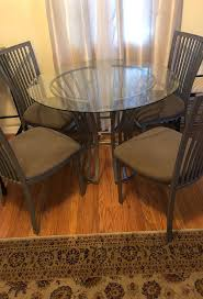round table hayward ca dining table furniture in hayward ca offerup