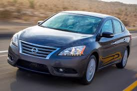nissan car used 2015 nissan sentra for sale pricing u0026 features edmunds