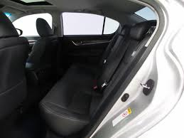 lexus es trunk space 2014 used lexus gs 350 automobile buying service direct from lexus
