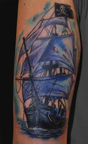 100 pirate tattoo designs the 25 best pirate tattoos ideas