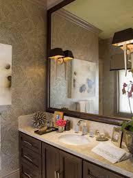 large bathroom wall mirror using large bathroom mirrors theplanmagazine com