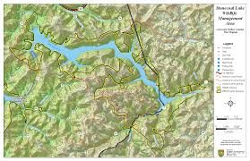 West Virginia Road Map by West Virginia Dnr Wma Map Project