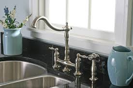 premier kitchen faucet two handle kitchen faucet premier faucet
